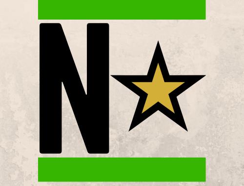 North Star Alt Button